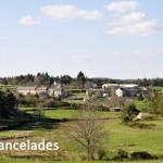 Chancelades, commune d'Aumont-Aubrac.