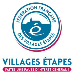 Logo Villages étapes