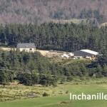 Inchanilles, commune d'Aumont-Aubrac.