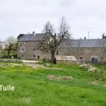 La Tuile, commune d'Aumont-Aubrac.