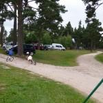 camping municpal d'Aumont-Aubrac
